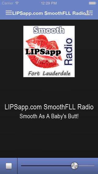 LIPSapp.com SmoothFLL Radio