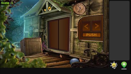 【Free Escape】Can You Escape Temple - Adventure Challenge Room Escape Screen520x924