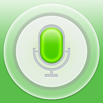 Recorder - Voice Memos Pro - Super Audio Notes LOGO-APP點子