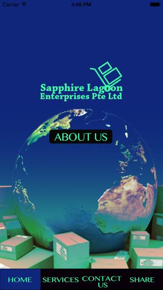 Sapphire Lagoon Enterprises