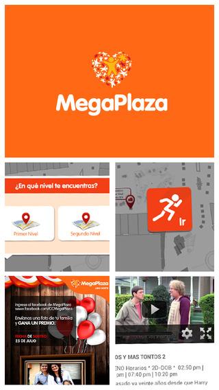 MegaPlaza aquí