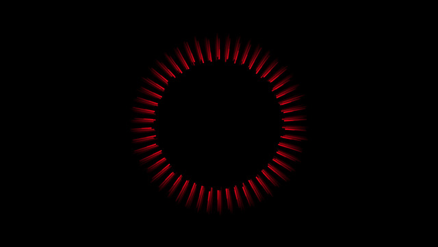 """Dark Echo Review: """"see with sound""""…""""a minimalist adventure""""…""""highly addictive""""…""""hits the mark"""""""