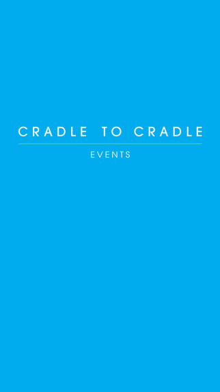 Cradle to Cradle Events