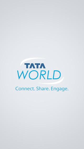 TataWorld app