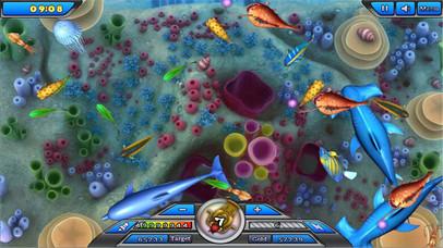 Screenshot 1 bombard fish — unlimited bullets