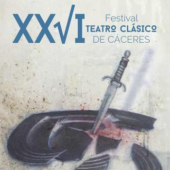 Festival Teatro Clásico de Cáceres LOGO-APP點子