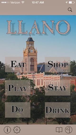 Llano