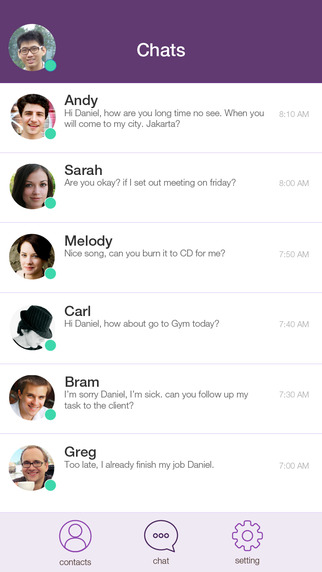 StealthChat: Free Private Calls and Chats