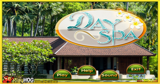 Day Spa - Free Hidden Object Games