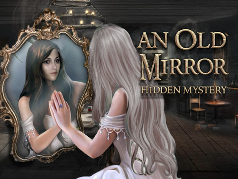 An Old Mirror : Hidden Mystery Puzzle Game
