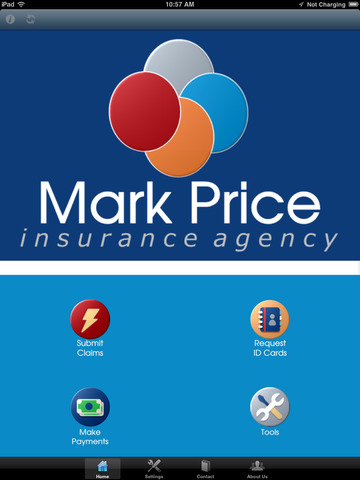 Mark Price Agency HD