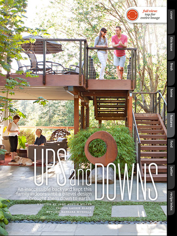 Better Homes And Gardens Magazine On The App Store On Itunes