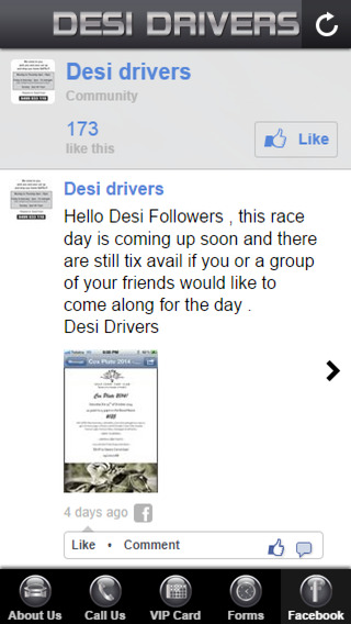 Desi Drivers