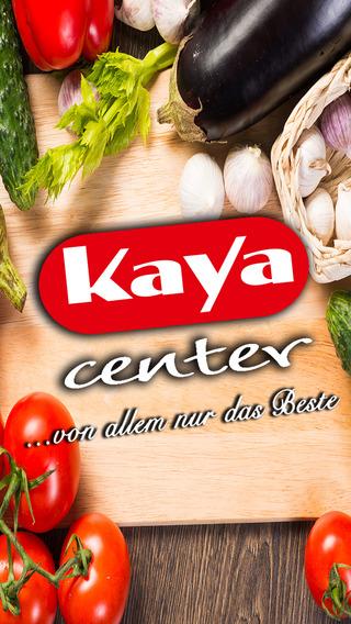 Kaya Center Bielefeld Brackwede