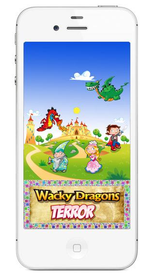 Wacky Dragons Terror
