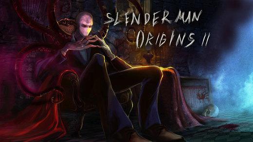 Slender Man Origins 2 Saga Free: Real Horror Story. Escape from resident of maze of darkness dead da
