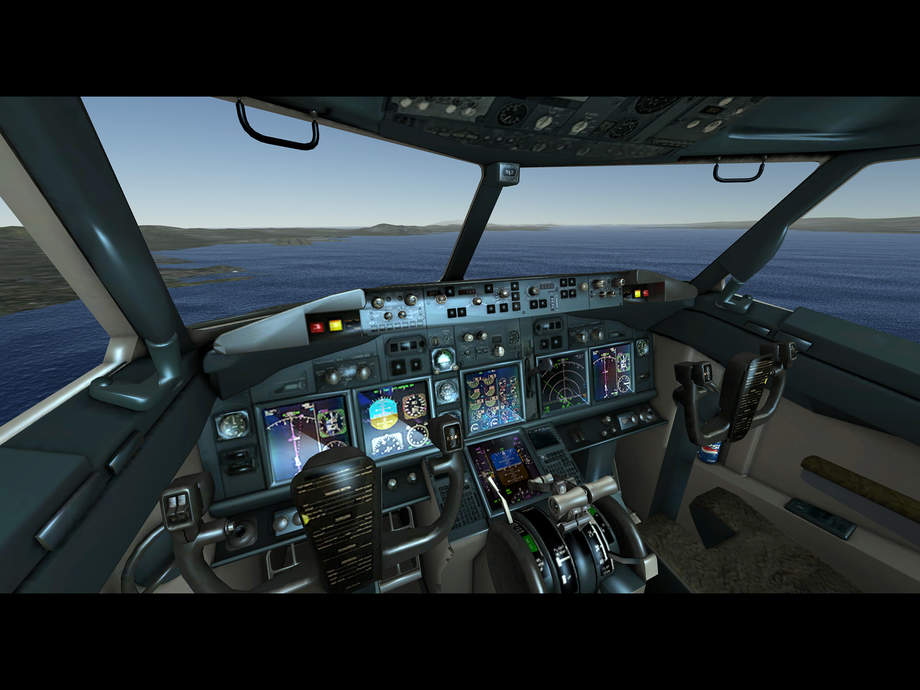 Infinite Flight - Flight Simulator - iPhone Mobile Analytics and App Store Data