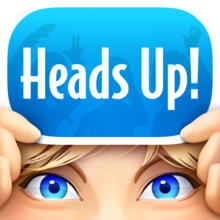 Heads Up! - iOS Store App Ranking and App Store Stats