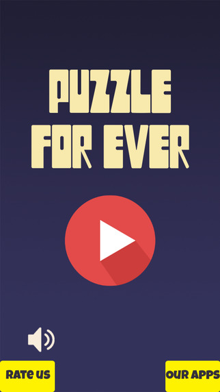 Puzzle free for ever