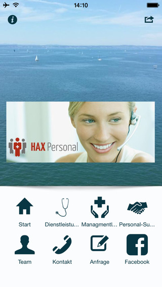 HAX Personal