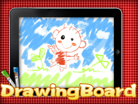 Art Creative Family Drawing