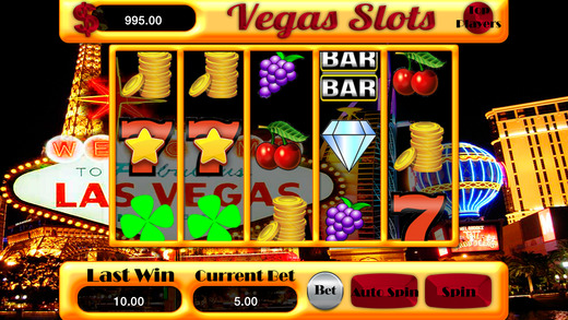 A Ace Vegas Classic Slots - 777 Edition