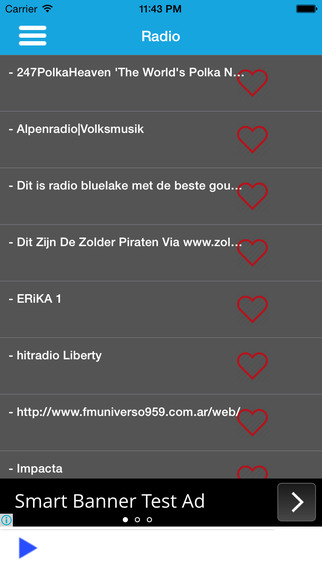 Polka Music Radio News