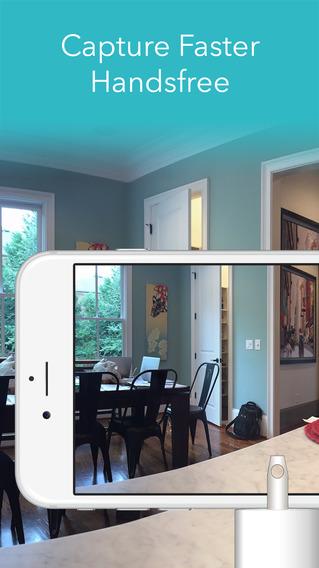 iPhone6的全景工作室:Cycloramic for iPhone 6