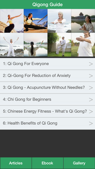 Qigong Guide - Everything You Need To Know About Qi Gong