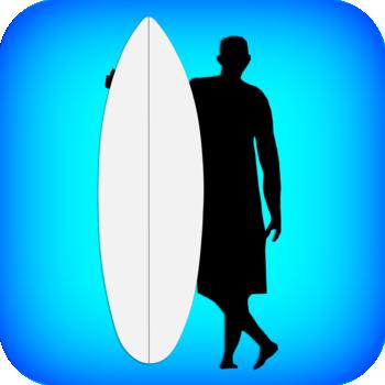 iSurfer - Surfing Coach LOGO-APP點子