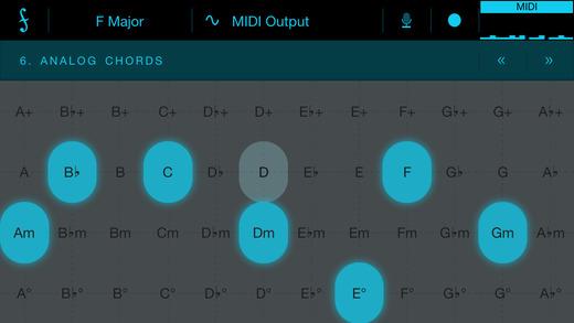 Fiddlewax Blue - 随时随地创作音乐[iOS]丨反斗限免
