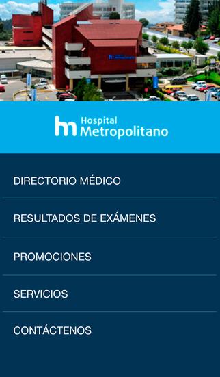 Directorio de médicos