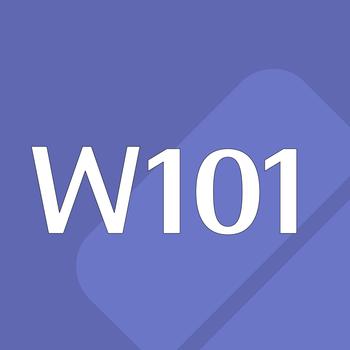 Wards 101 pocket 醫療 App LOGO-硬是要APP