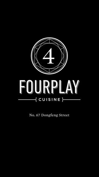Fourplay cuisine