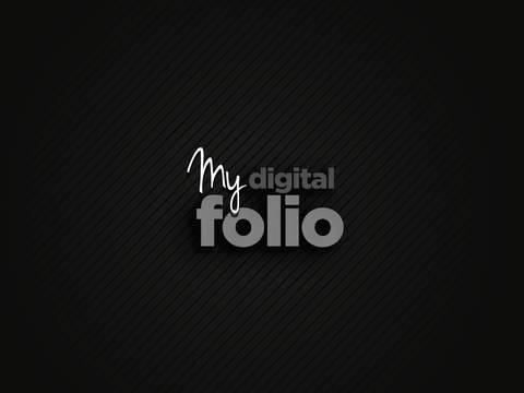 My Digital Folio