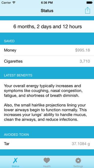 Quit It Lite - stop smoking today