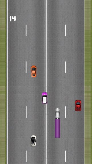 Speed Racing : DriveSafe