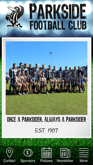 Parkside Football Club