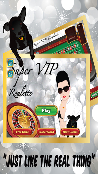 Super VIP Roulette Deluxe - Las Vegas Addictive Gambling Casino : FREE GAME