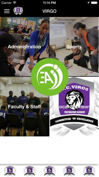 D C Virgo Preparatory Academy