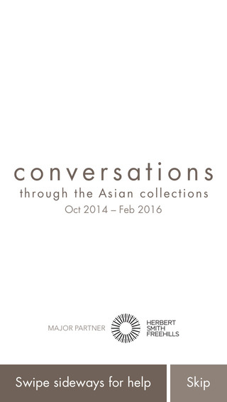 Conversations: Art Gallery of New South Wales