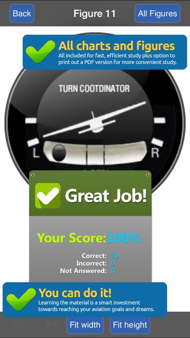 GroundSchool CANADA PSTAR, Private Pilot, and Recreational Pilot Written Exam Prep iPhone Screenshot 5