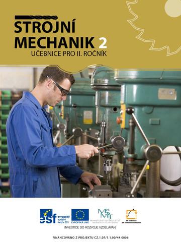 Strojní mechanik 2. ročník