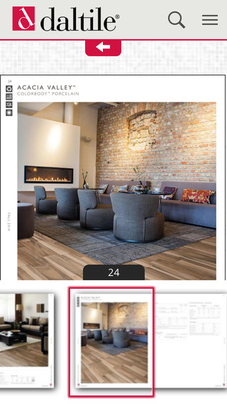 Daltile Product Catalogs