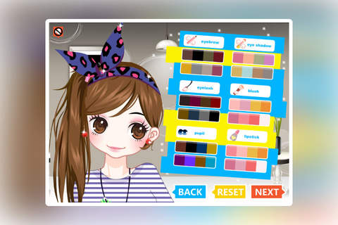 Hit Color Fashion screenshot 1
