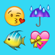 Emoji.s 2 Emoticon.s for iOS 8 Free - New Smiley Symbols & Keyboard Icons for Text, Texting, MMS, Stickers & Email - iOS Store App Ranking and App Store Stats