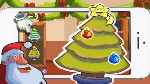 Decorate the Christmas Tree - Premium