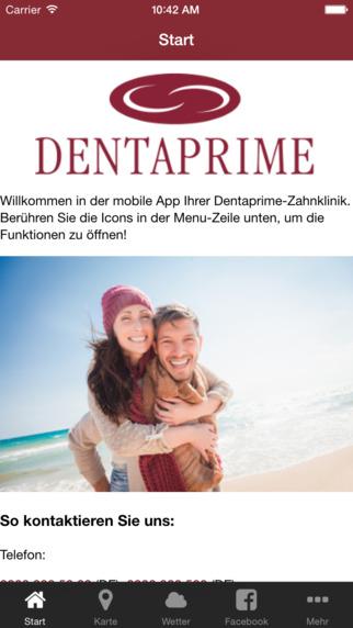 Dentaprime