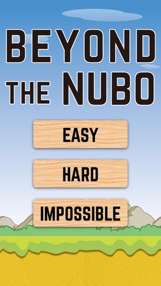 BEYOND THE NUBO