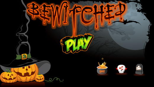 Bewitched : Halloween Run